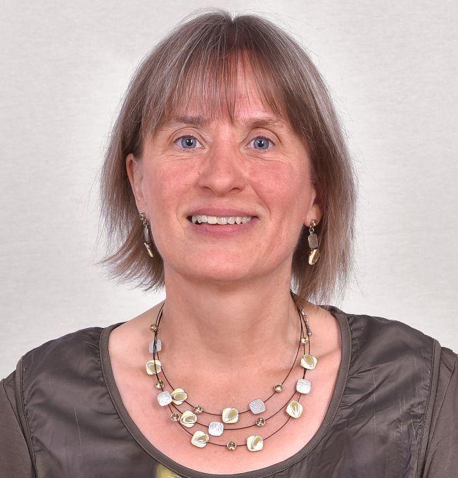 Liane Schindler